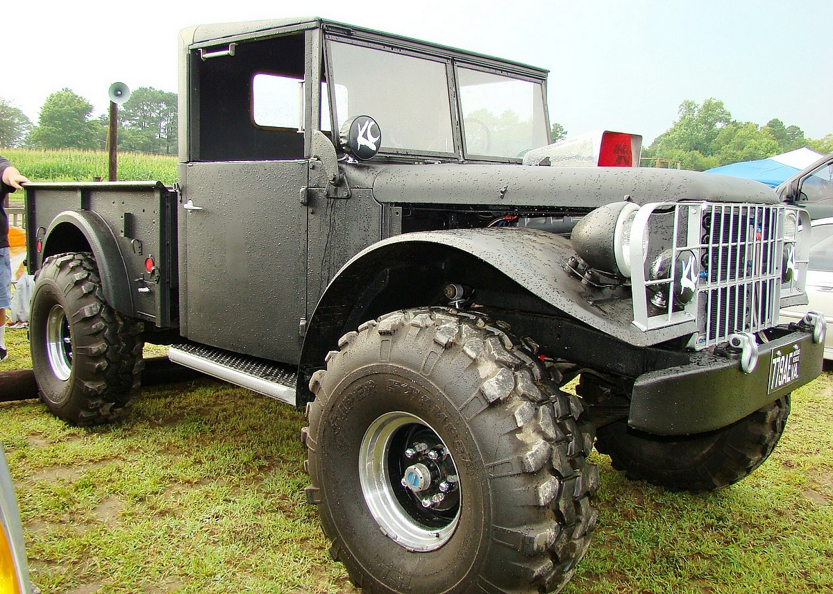 cool old trucks Cool Car Wallpapers 1200x856