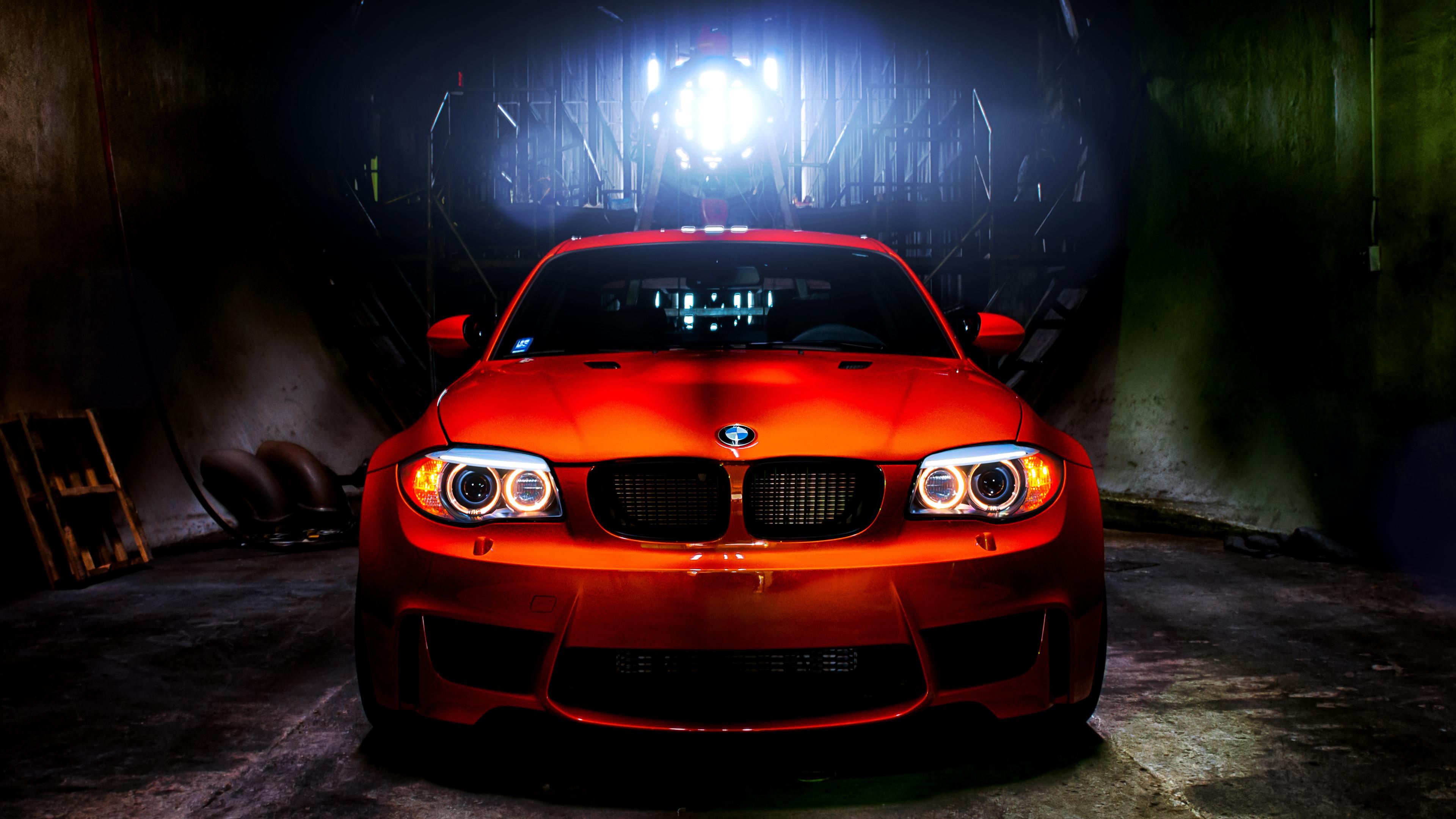 BMW 1MRelated Car Wallpapers wallpaper cars Wallpaper Better 3840x2160