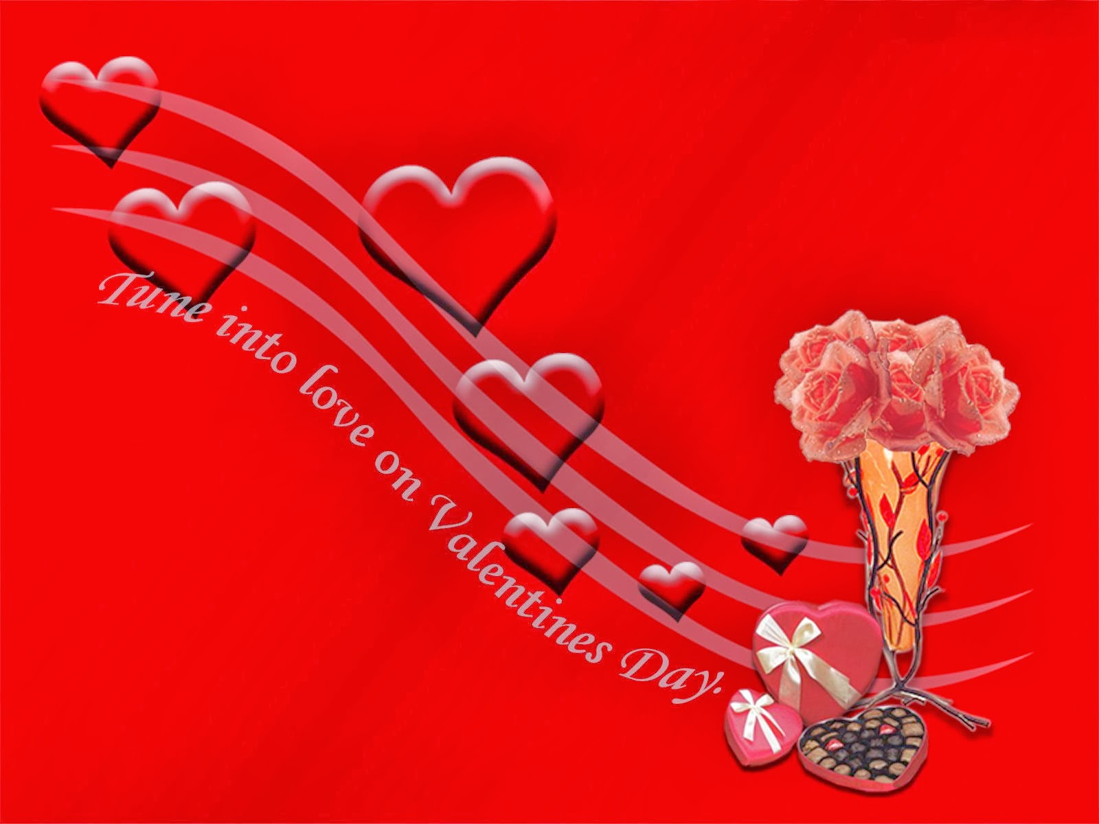 Valentine Day Wallpaper Download 1600x1200
