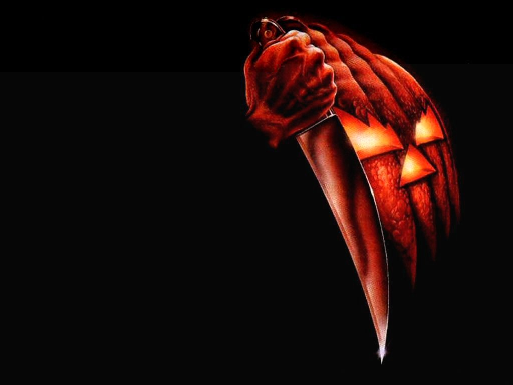Halloween Movie Wallpapers Michael Myers Horror Wallpapers 1024x768