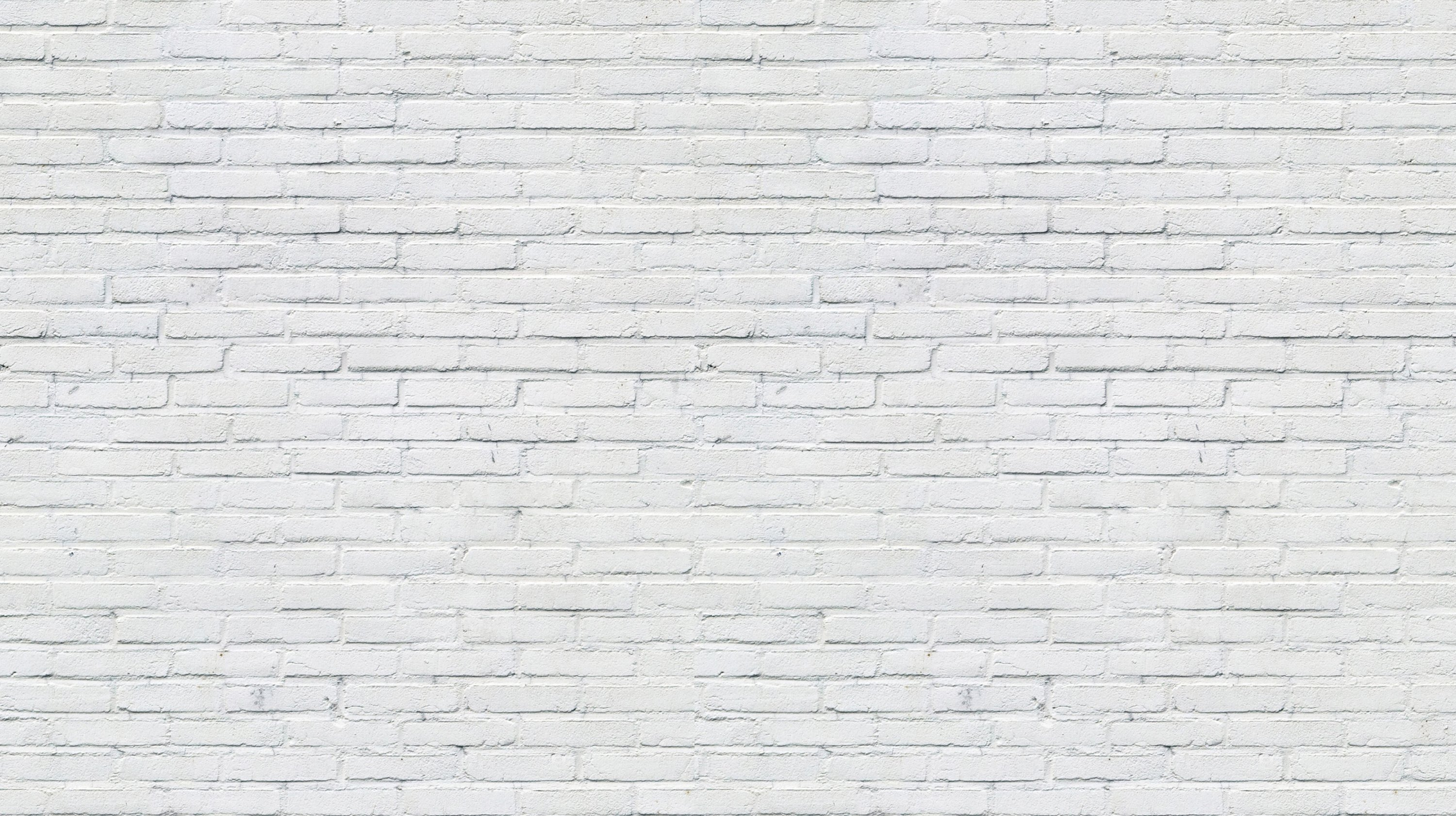 white brick wall printable texture 2016   Faux Brick Wallpaper 3000x1682