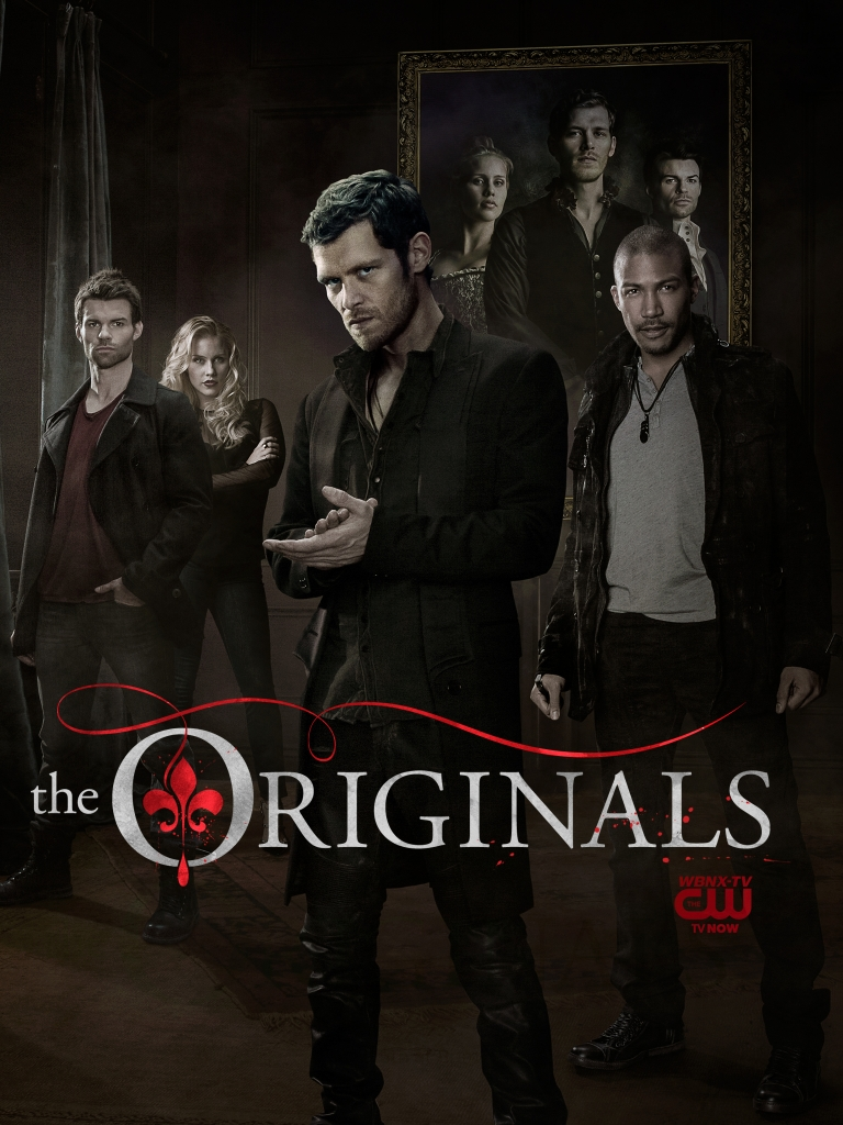 The Originals CW Wallpaper - WallpaperSafari