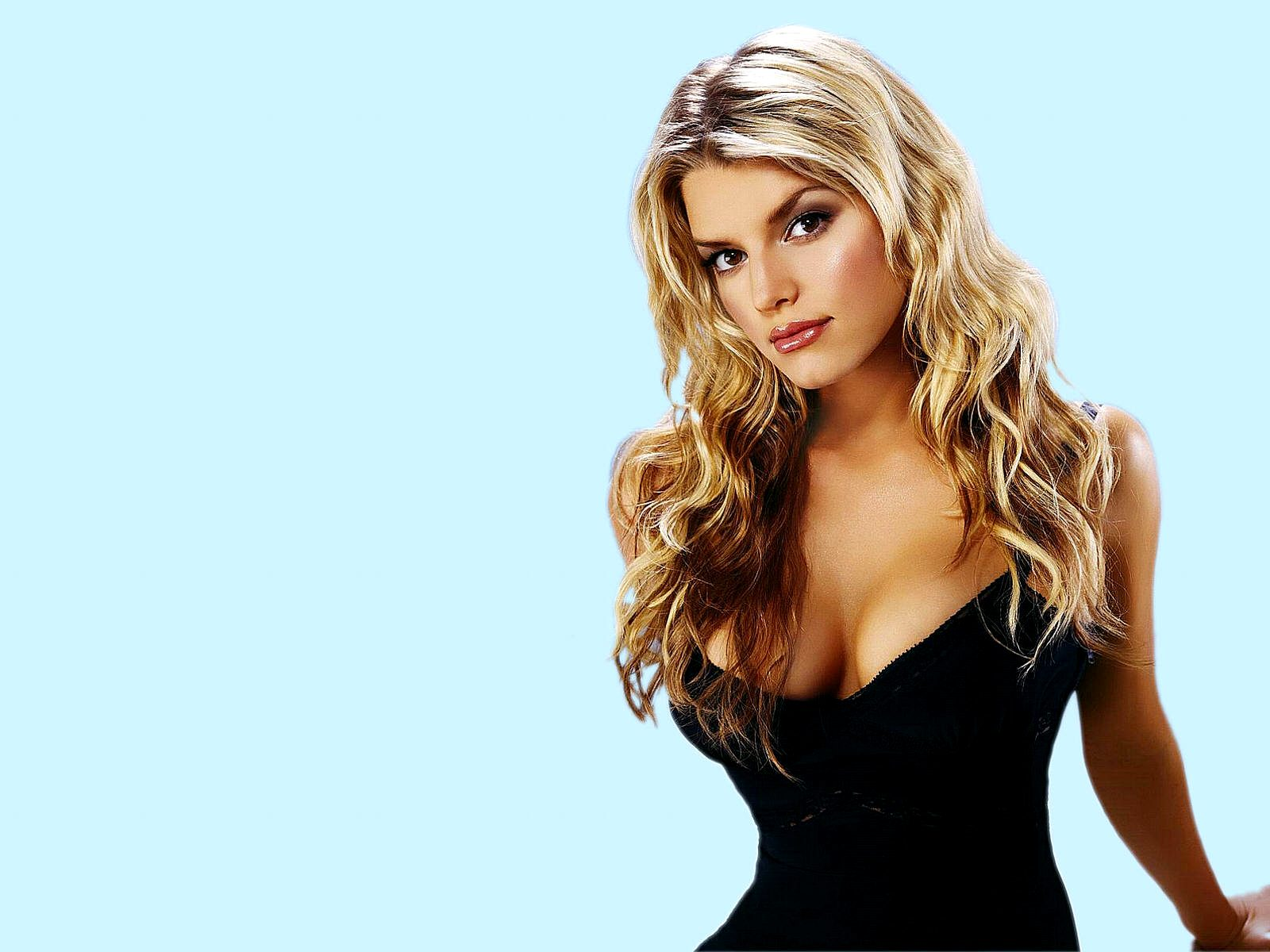 2824 celebrity jessica simpson wallpaperjpg 1600x1200