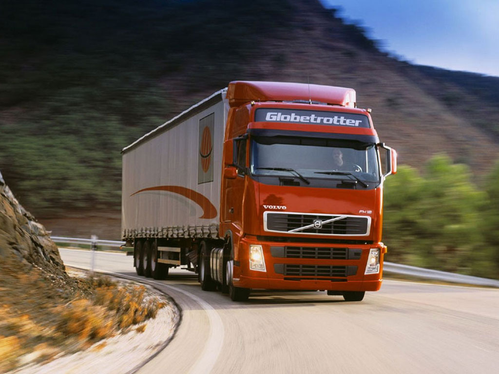 2585 volvo truck 2585 volvo truck wallpapers 1024x768
