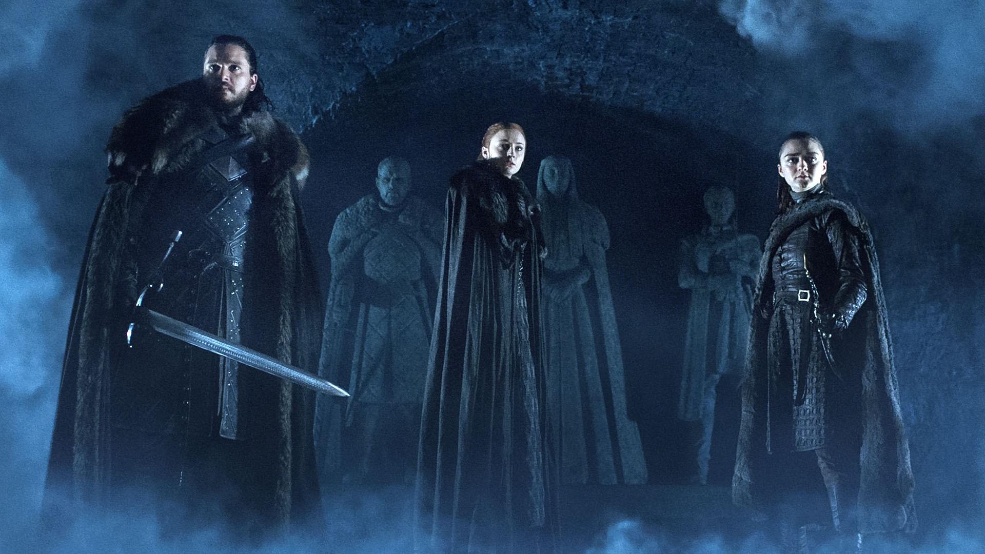 22 Game Of Thrones 8 Wallpapers On Wallpapersafari
