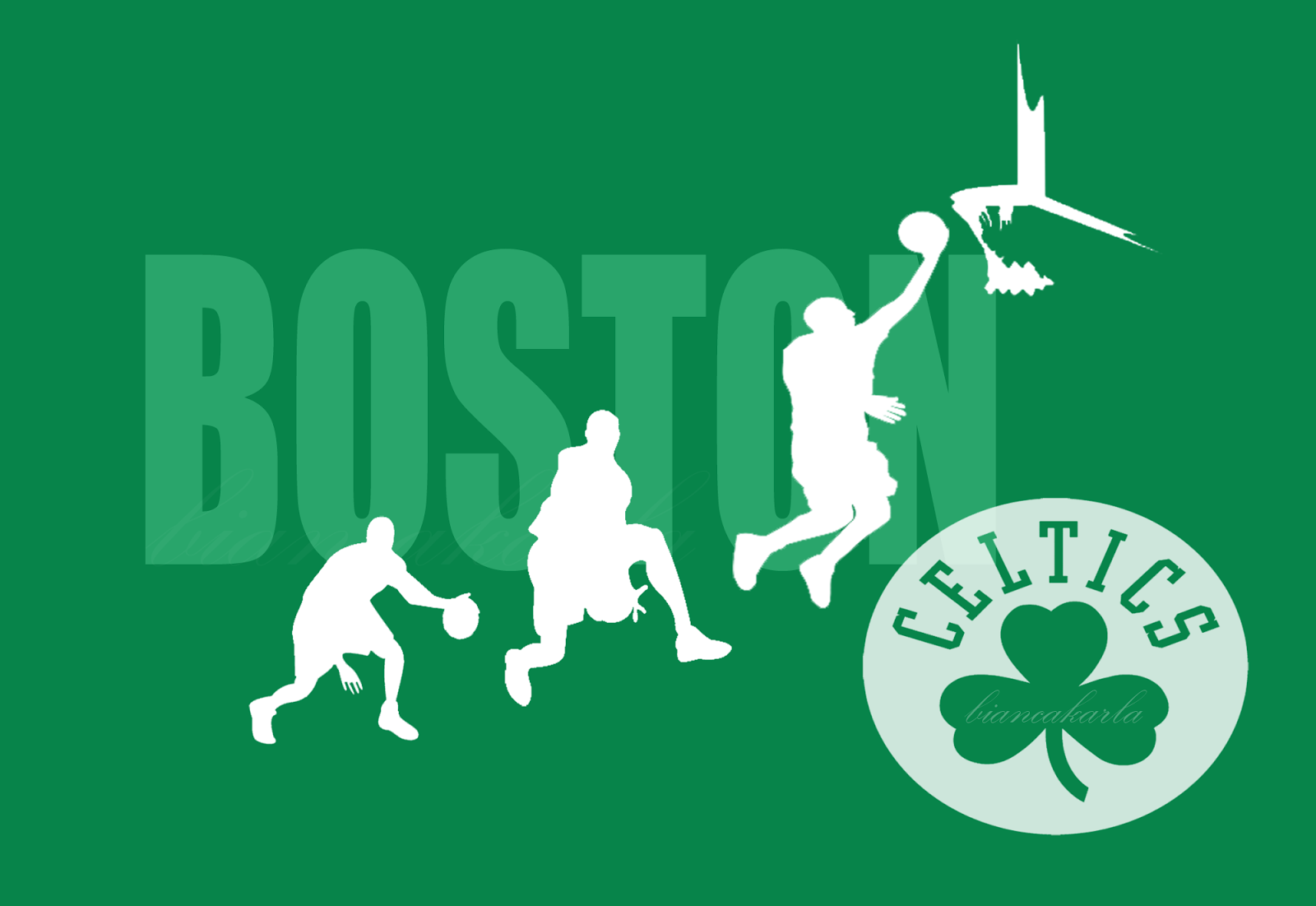 boston celtics logo nba team green wallpapers hd desktop background 1600x1101