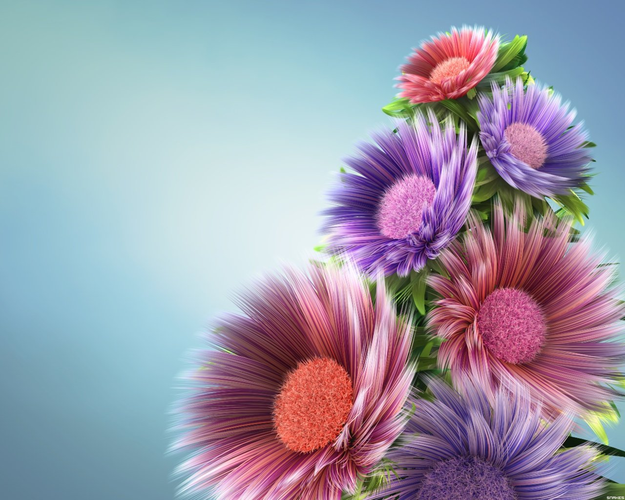 Flowers Desktop Download Desktop   1280x1024 iWallHD 1280x1024