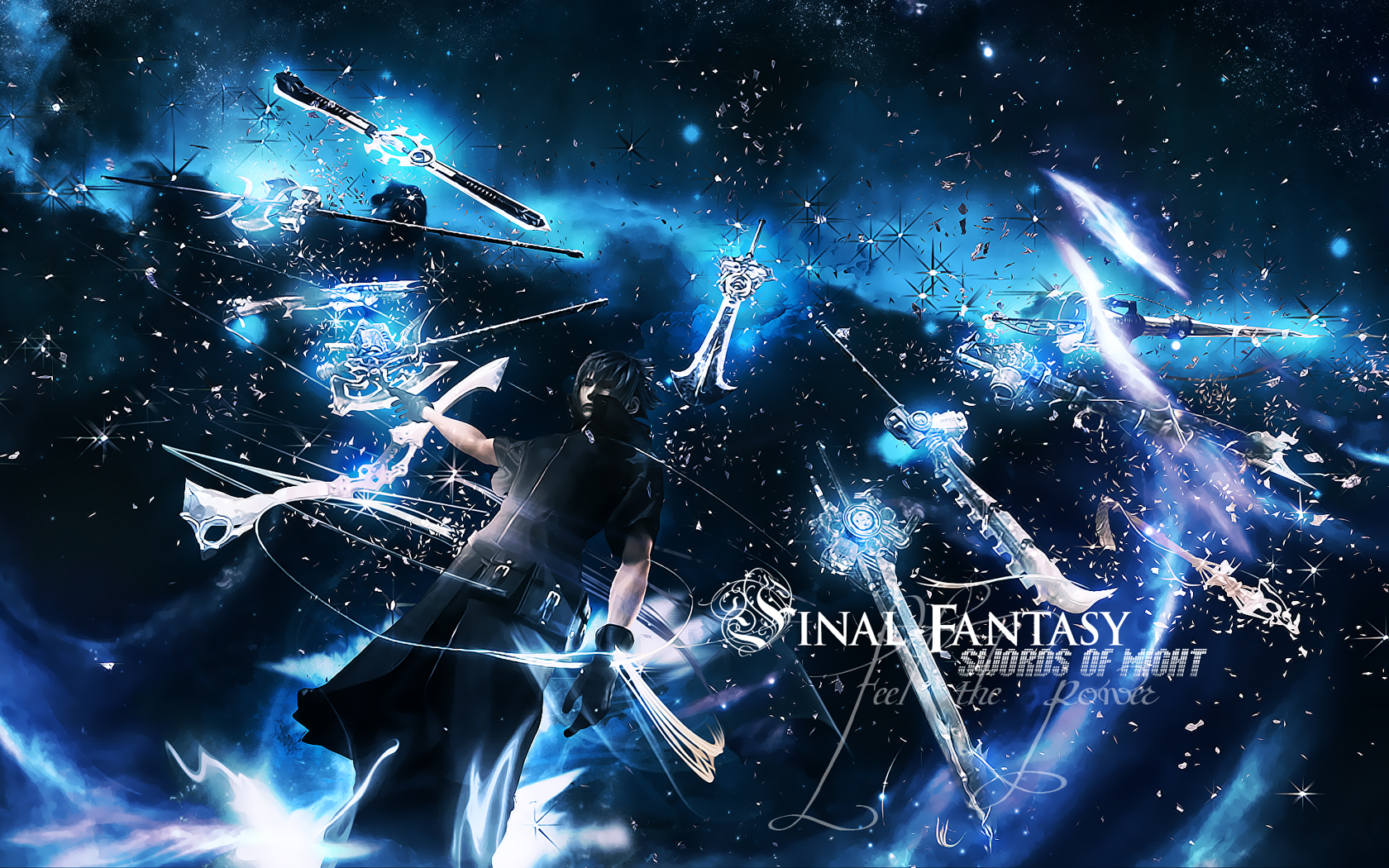 Wallpapers De Final Fantasy XV 1680x1050