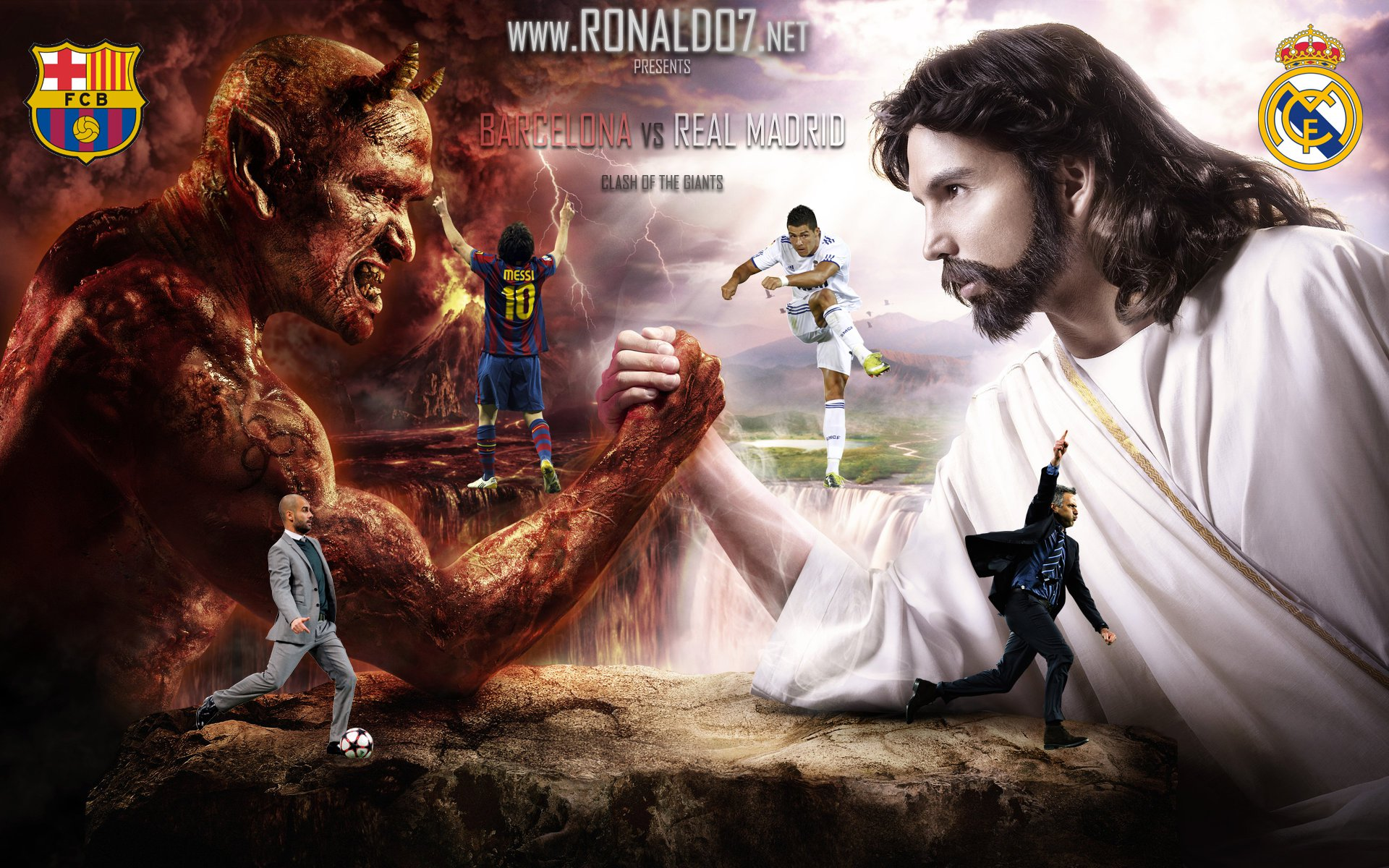 8589130475019 real madrid vs barcelona wallpaper hdjpg 1920x1200