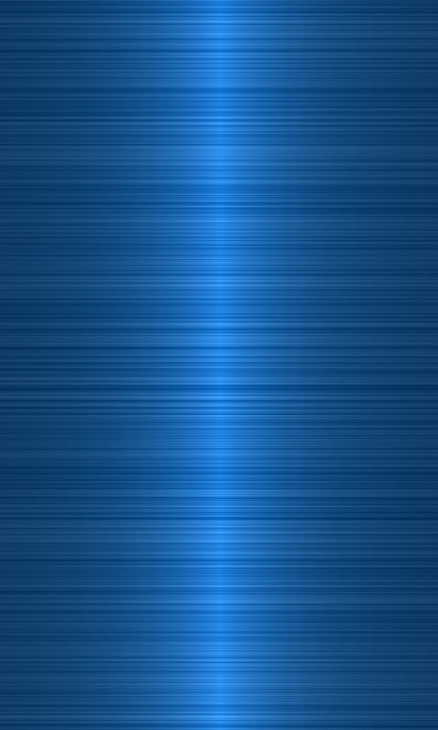 Blue Brushed Metal Mobile Phone Wallpapers 480x800 Hd Wallpaper 480x800