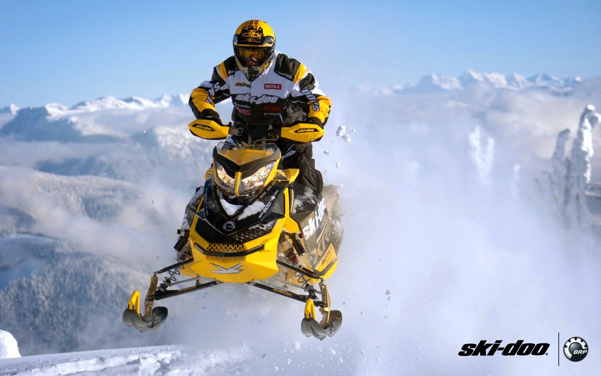 887583 ski doo wallpaperjpg 1920x1200