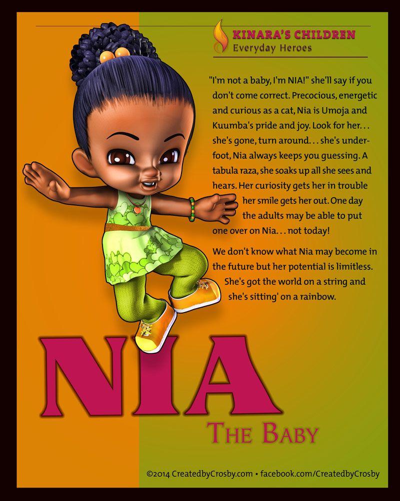 Nia Kwanzaa day 6 facebookcomCreatedbyCrosby The Black 800x1000