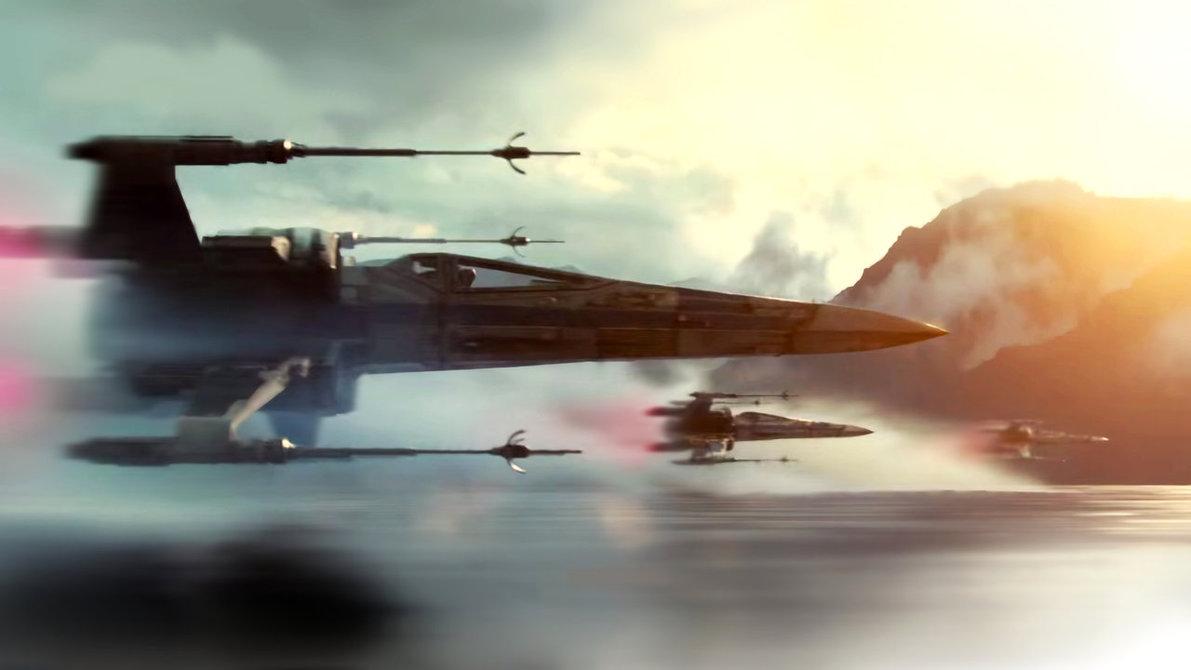 Star Wars 7 Trailer Wallpaper 1 Full HD by StarWarspaper 1191x670