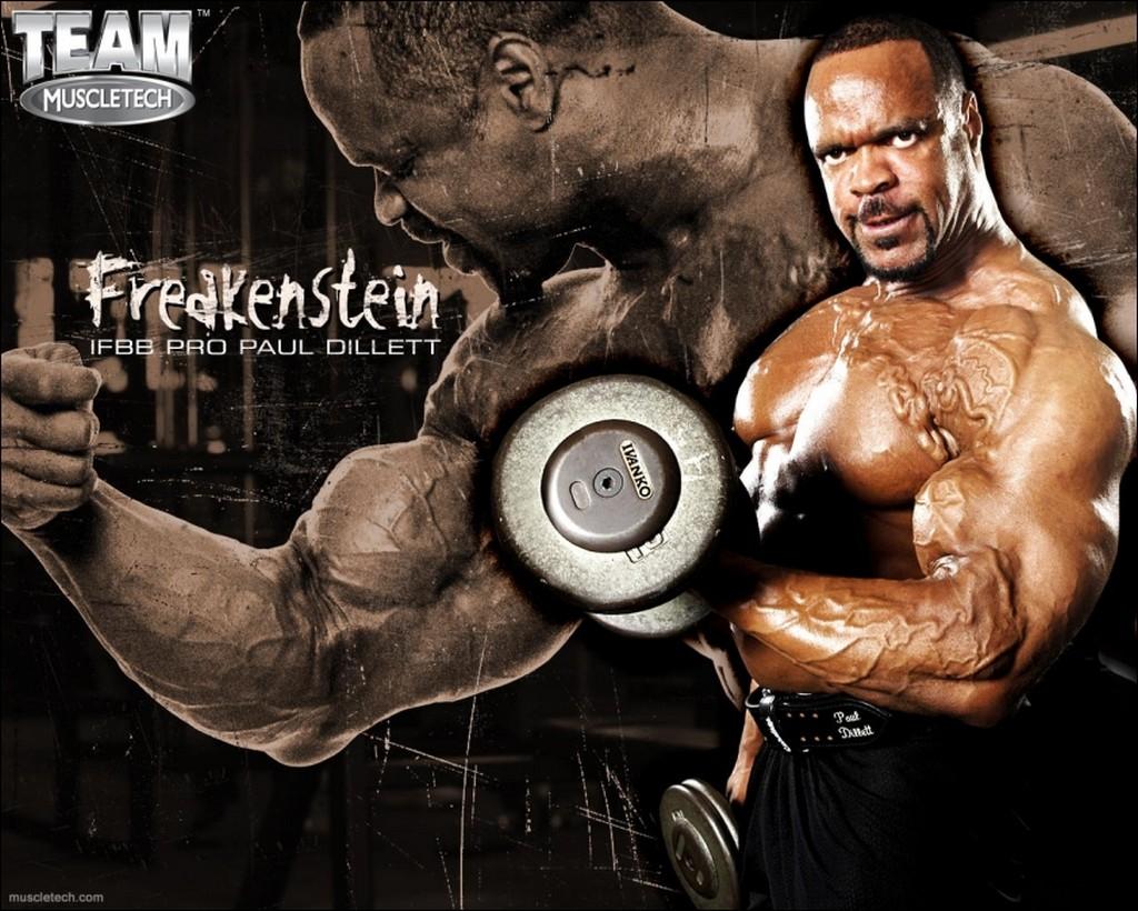 Bodybuilding Wallpaper Desktop Backgrounds 1024x820