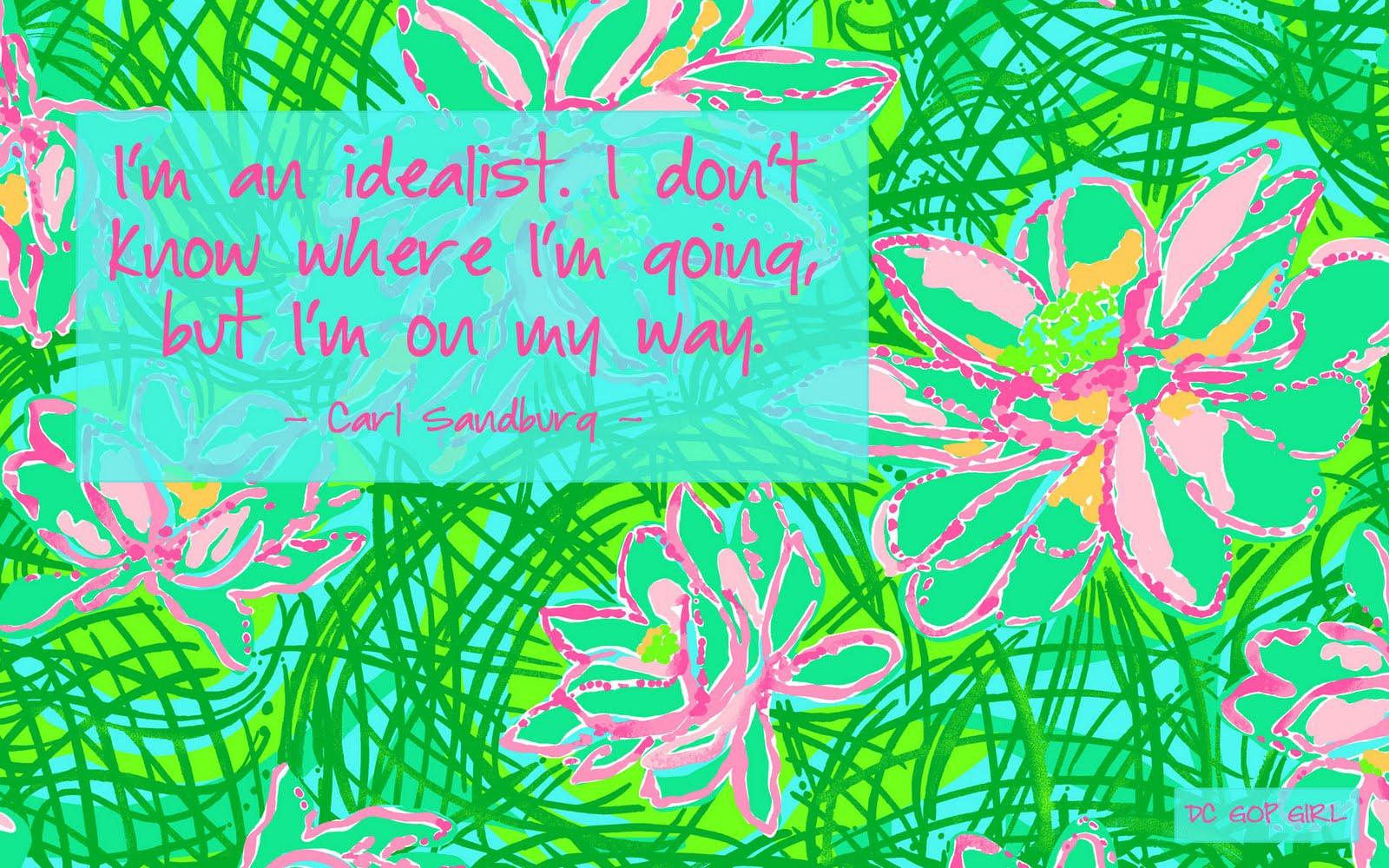 Lilly Pulitzer Quotes | Wallpaper Lilly Pulitzer Wallpapersafari