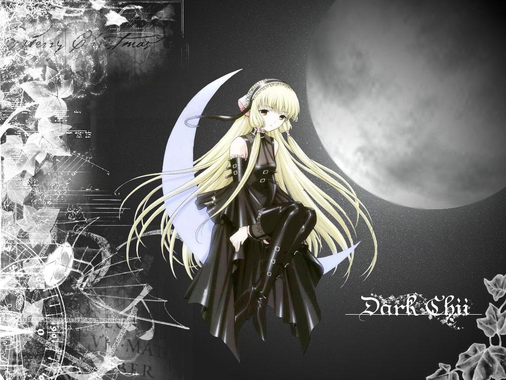 anime dark cool wallpapers ichigo chan wallpapersafari code