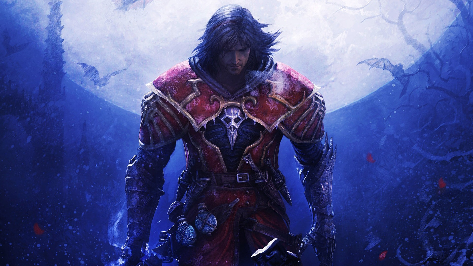 Castlevania Lords of Shadow Wallpapers HD Wallpapers 1920x1080