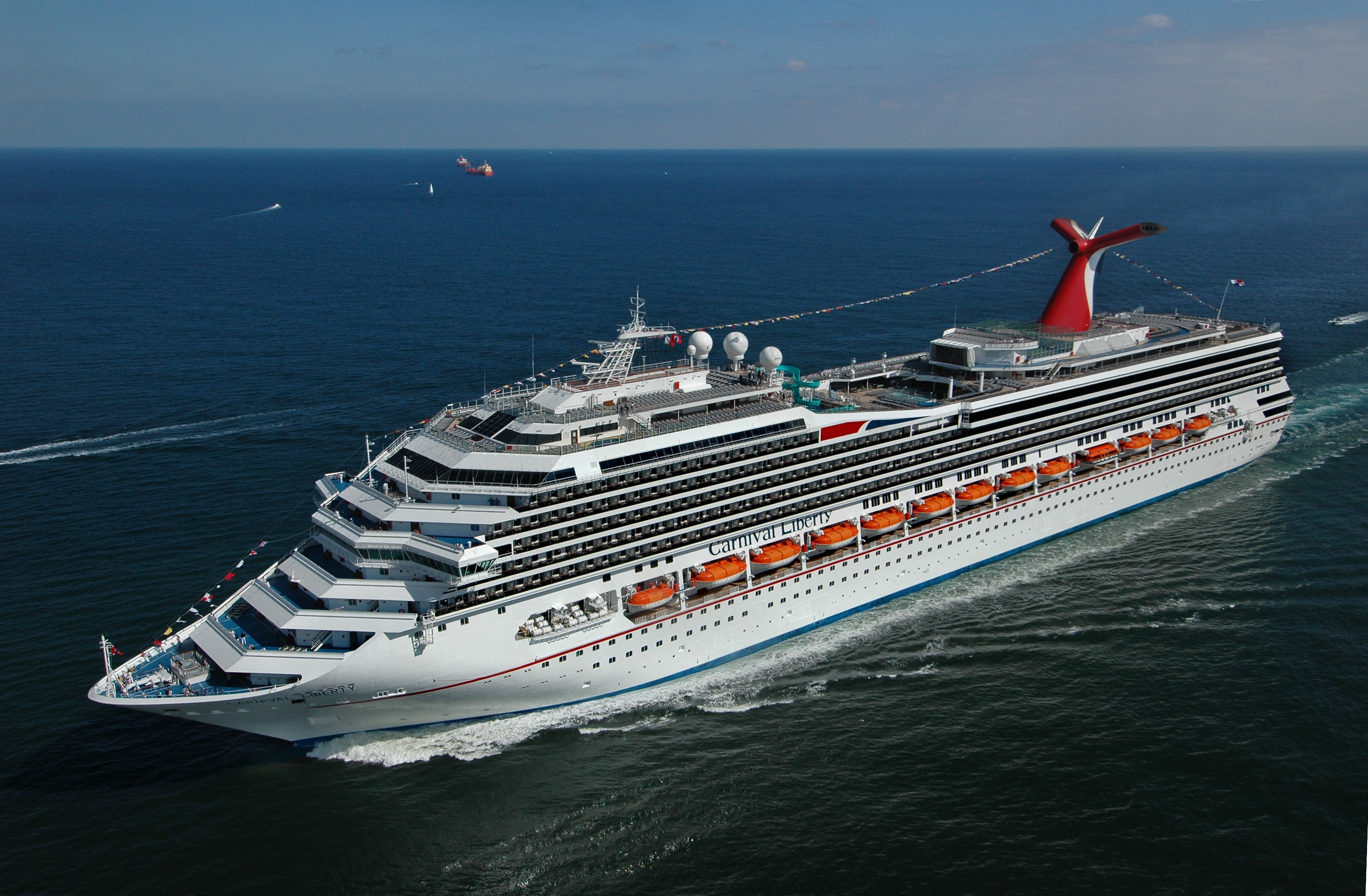 Carnival Liberty Information Carnival Cruise Lines Cruisemates 2951x1933
