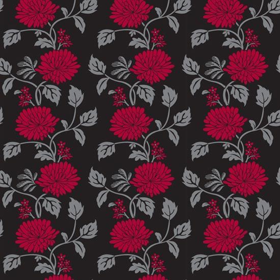 Home Self Adhesive Wallpaper Wallpaper Decorative Black 550x550