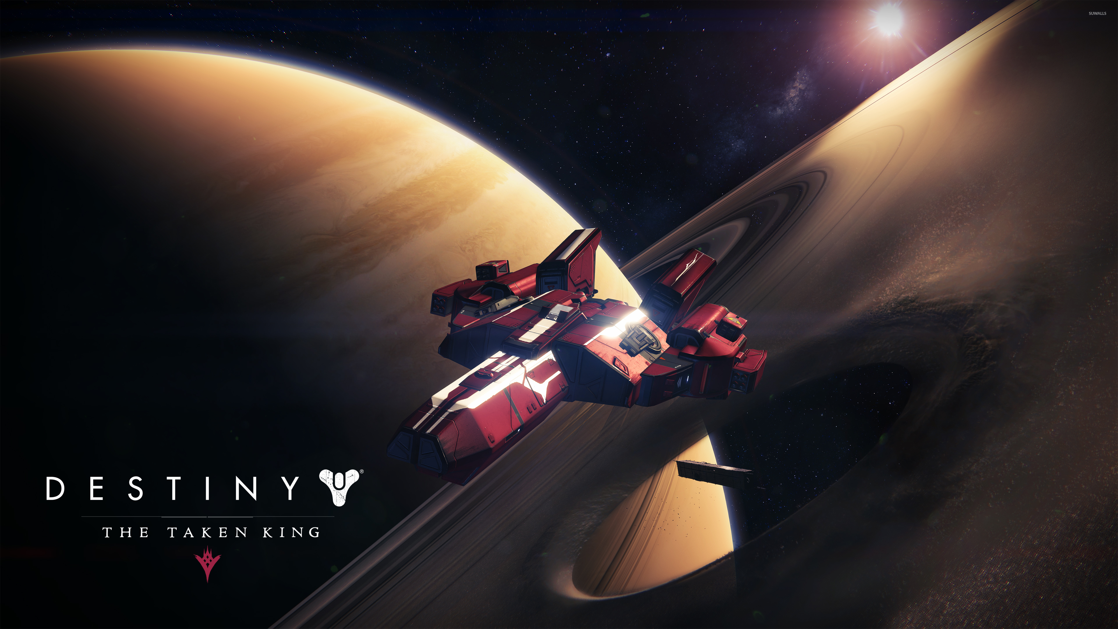 in Destiny The Taken King wallpaper   Game wallpapers   49405 1366x768