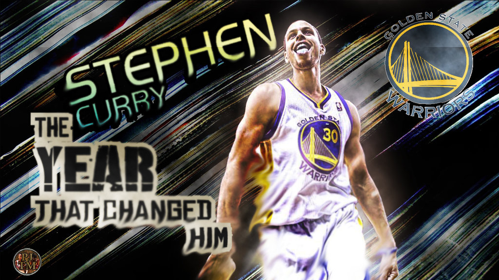 Stephen Curry wallpaper by PJosull 1024x576
