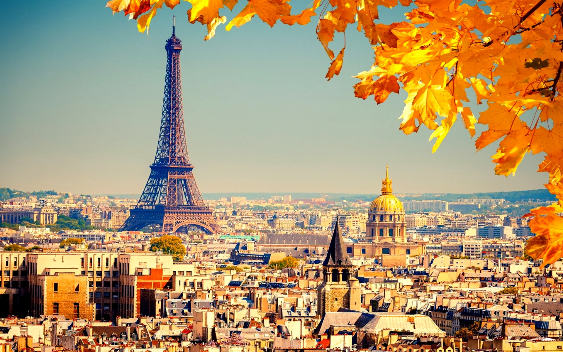 wallpaper paris   Wallpapers 1920x1200