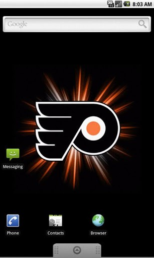 Pictures philadelphia flyers iphone wallpaper background and theme 307x512