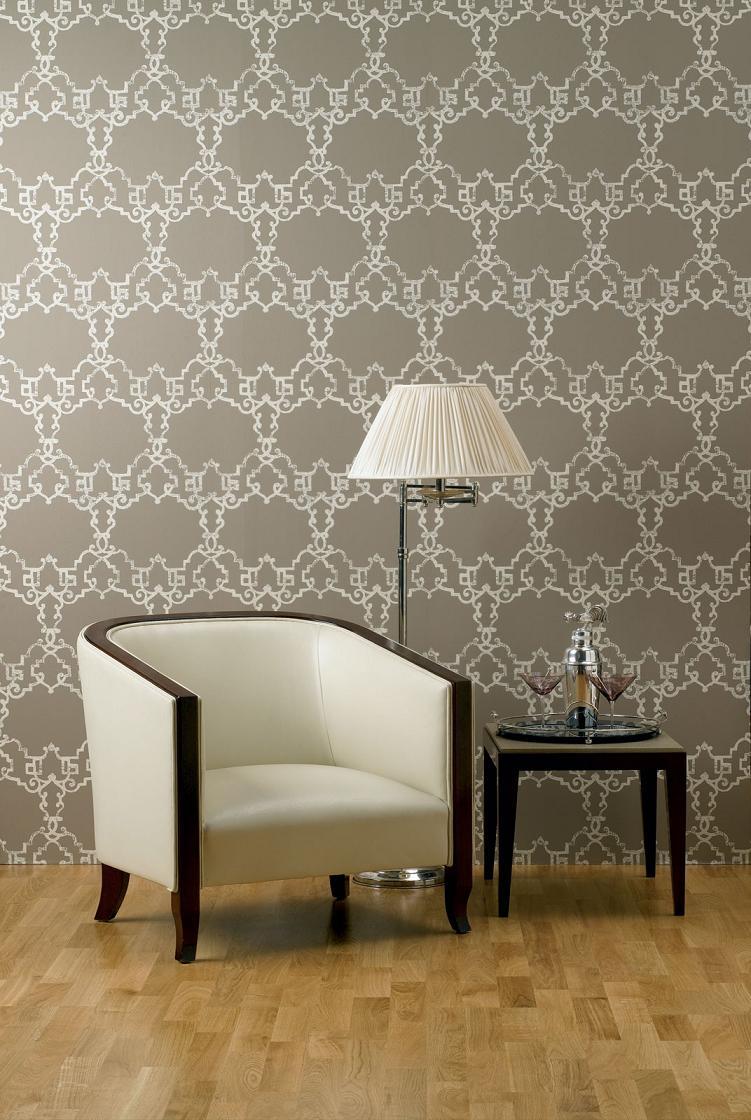 wallpaper interior decorating   weddingdressincom 751x1120