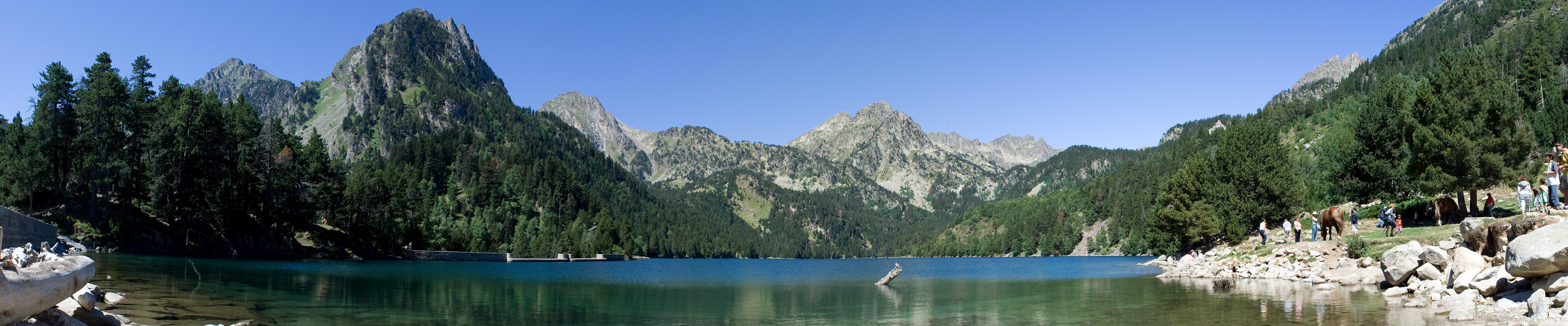 Source URL httpjuanmahwordpresscom20081104estany de sant 7680x1600