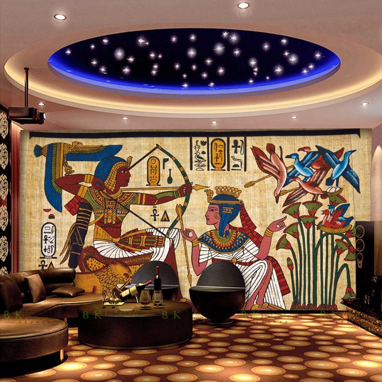 Egypt Wallpaper: Egyptian Wallpaper For Home