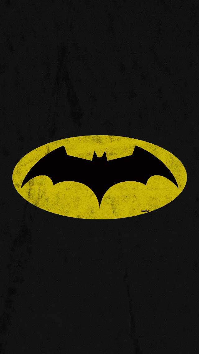 Batman iPhone Wallpaper by vmitchell85 640x1136