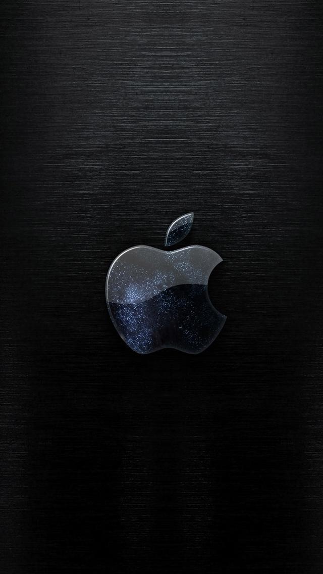 HD Apple iPhone 5 Logo Wallpapers HD 640x1136
