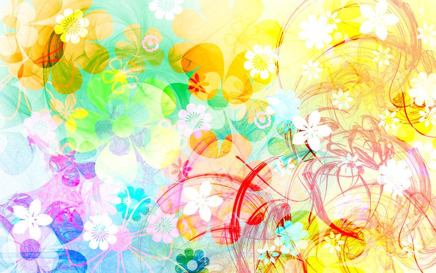 hippie wallpaper widescreen - photo #24