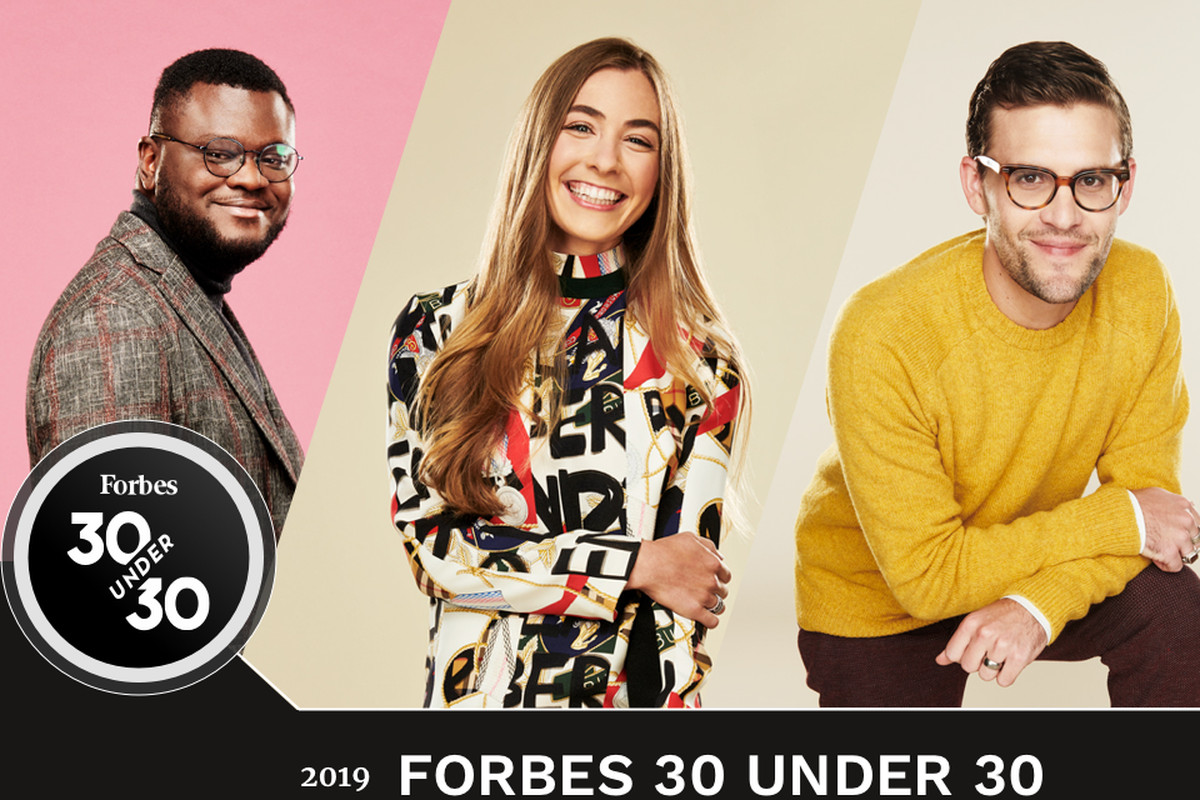 Forbes 30 under 30 list Here are the hidden privileges that made 1200x800