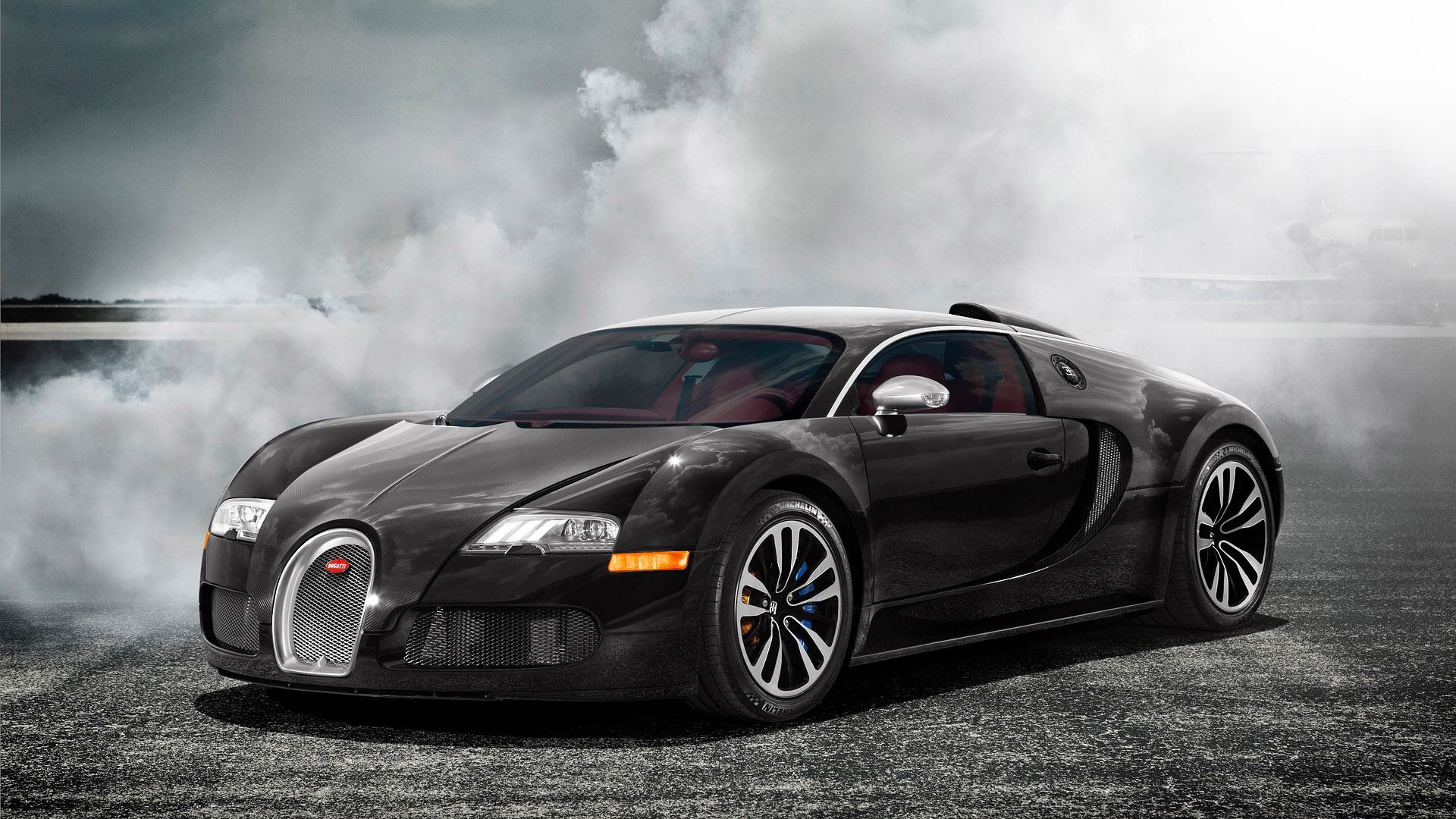 Classic Bugatti supercars wallpapers 19201080 Hot Cars Zone 1920x1080