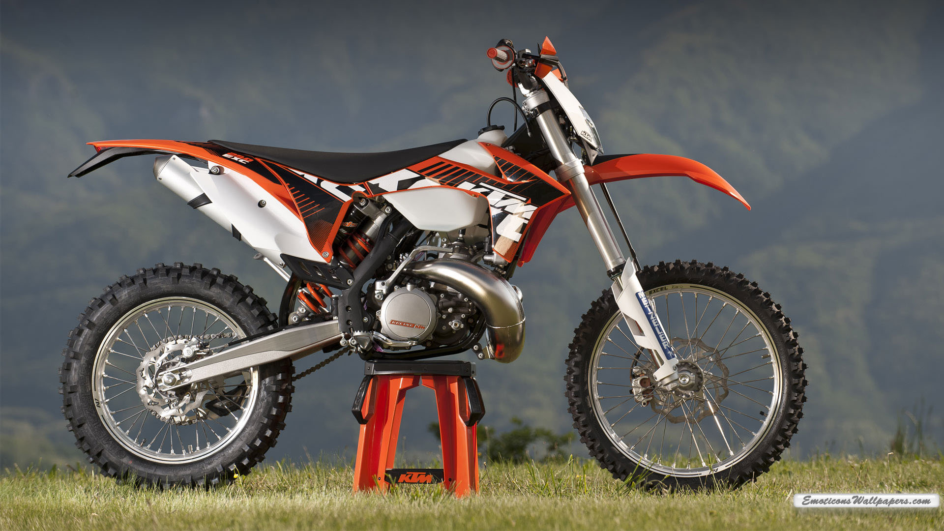 KTM 250 EXC 2012 11 Wallpapers Desktop Wallpapers HD 1920x1080