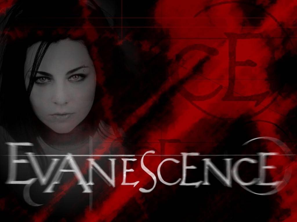 evanescence wallpaper   Evanescence Wallpaper 1024x768