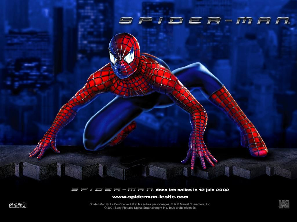 Game Of Spider Man Hd Wallpaper: [41+] Cool Spiderman Wallpapers On WallpaperSafari