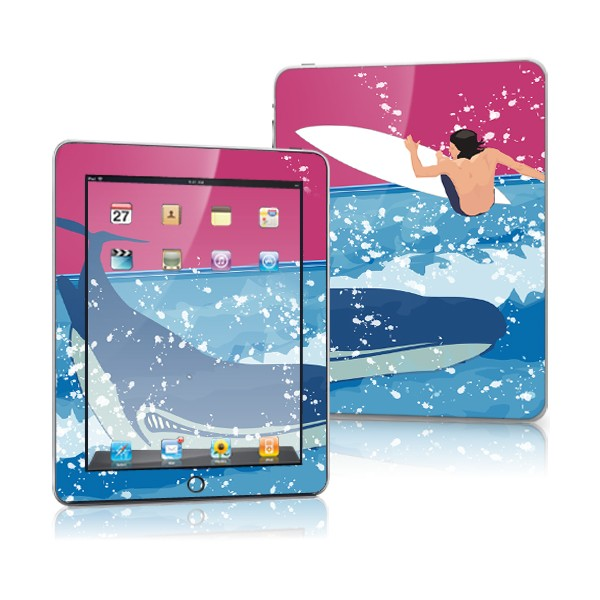 iPad skins iPad 1st Generation Surf skin for iPad 1st Generation 600x600