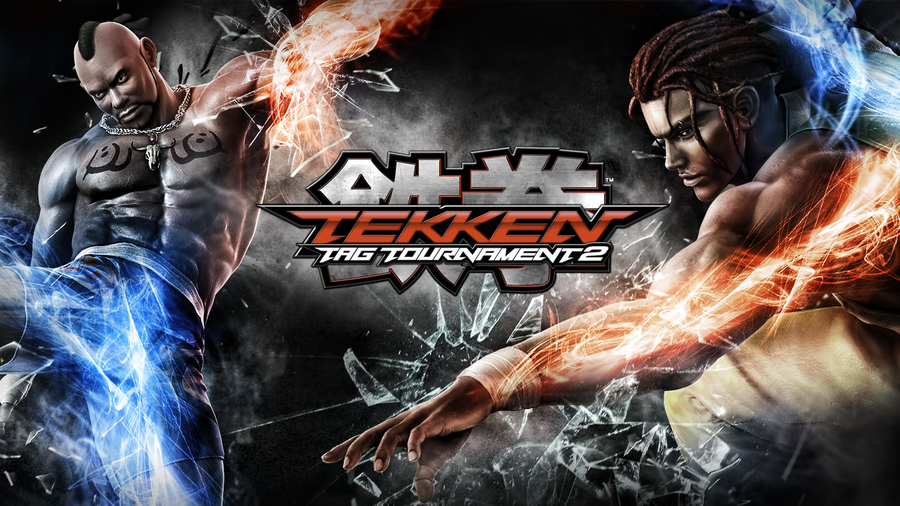 Tekken Tag Tournament 2 Wallpaper Eddy Bruce by YoungSharkswish on 900x506