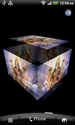 3d Hindu God Wallpapers Download 307x512