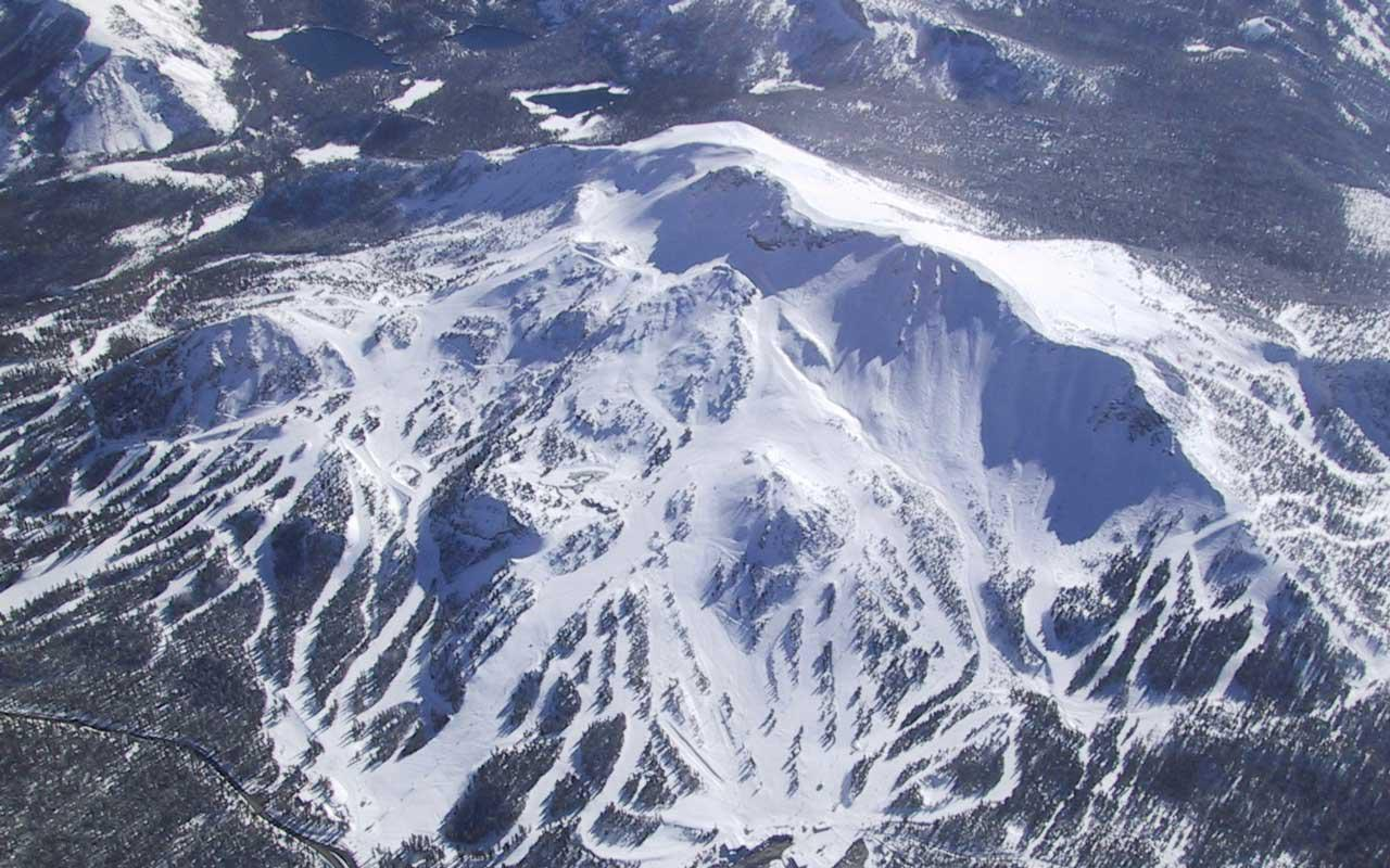 Best ski resort   Mammoth Mountain 1280x800 Wallpaper 1 1280x800