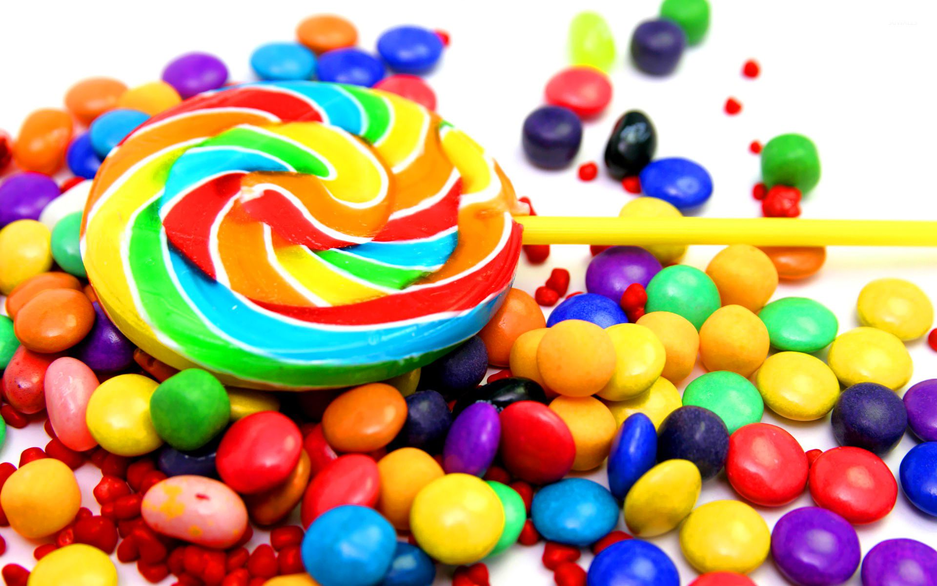Colorful Candy Wallpapers   Top Colorful Candy Backgrounds 1920x1200
