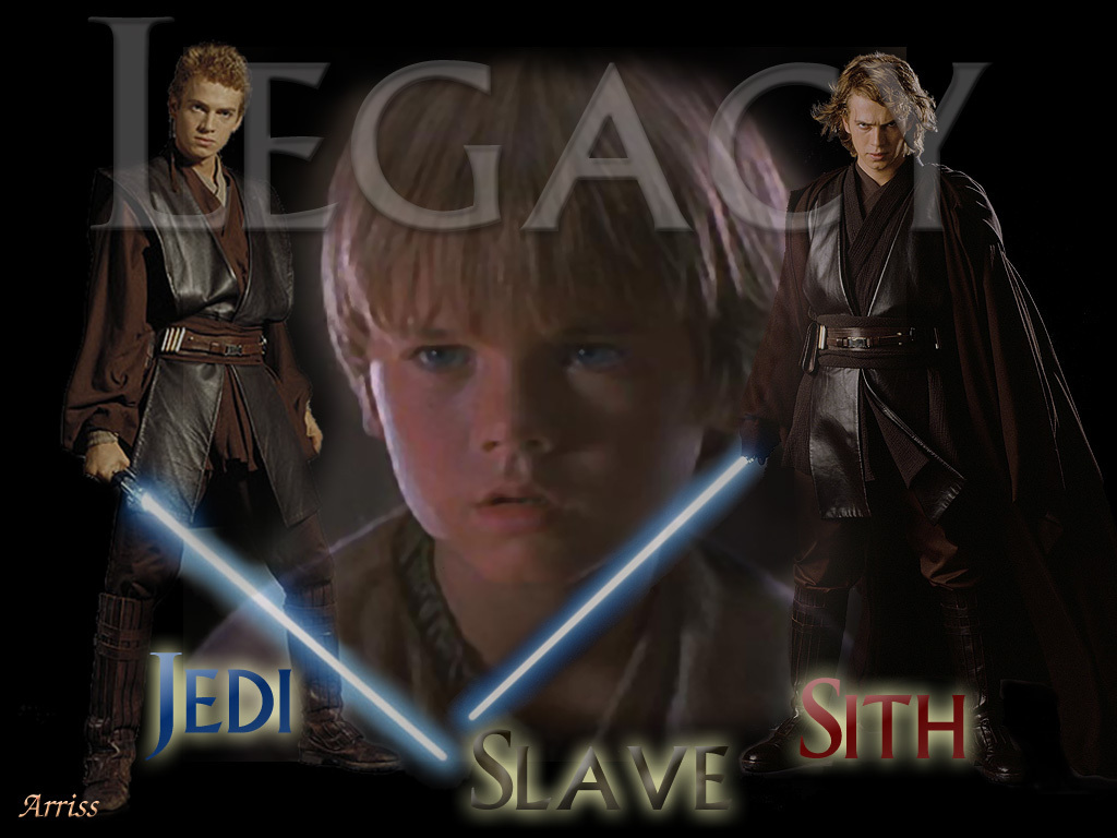 Anakin   Anakin Skywalker Wallpaper 10497264 1024x768
