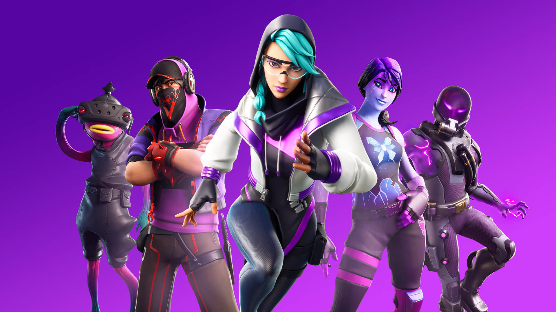 Fortnite Season 11 is Going to Have Bots and Some New Matchmaking 1920x1080