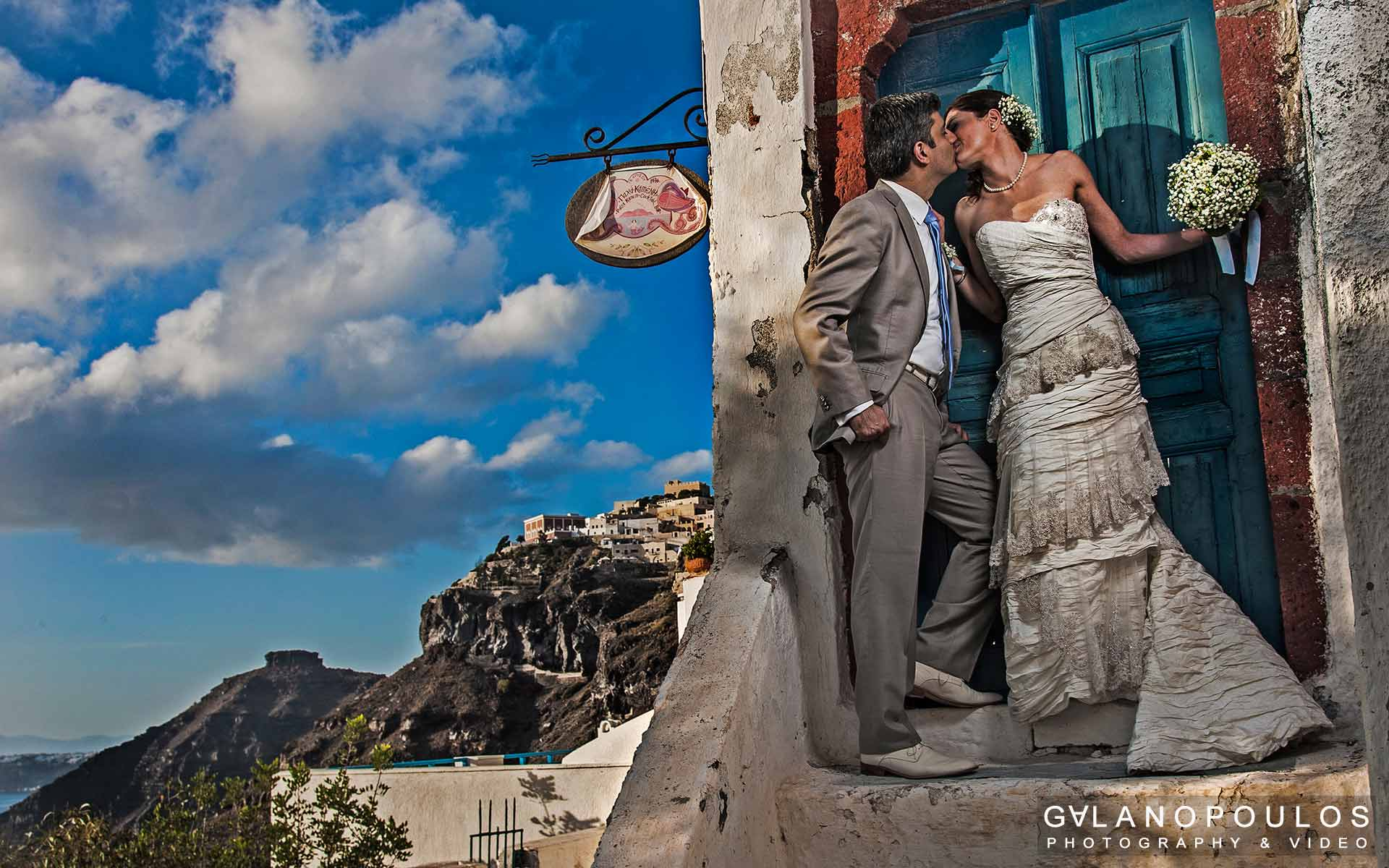 Santorini wedding of Setareh and Farshid 1920x1200