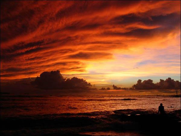 25 Amazing Sunset Desktop Wallpapers   Designmodo 600x451