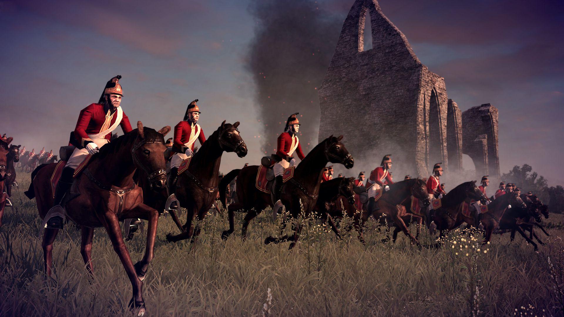 Napoleon Total War Wallpapers Screenshots 1920x1080
