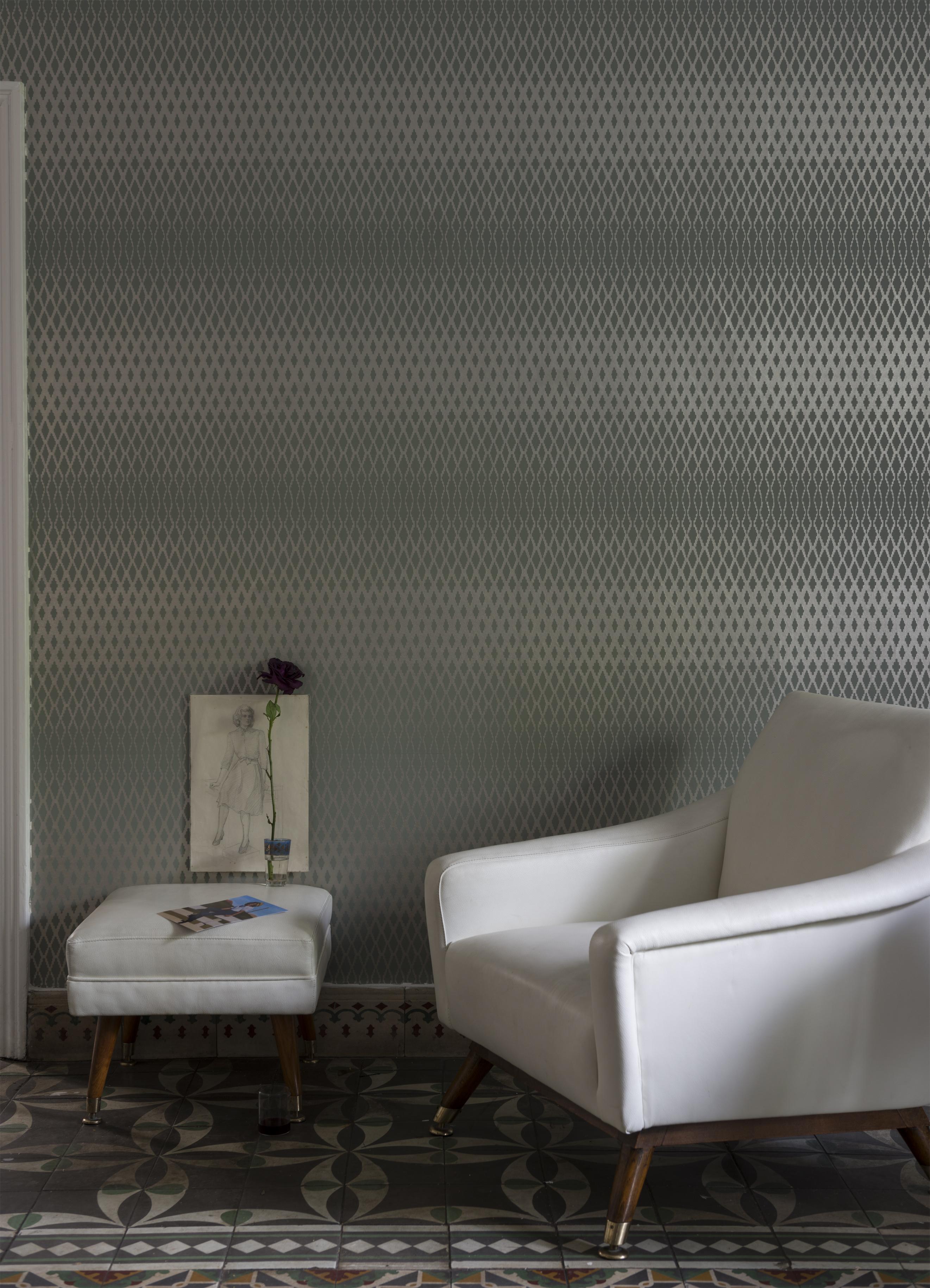 Lattice Wallpaper 2642x3661