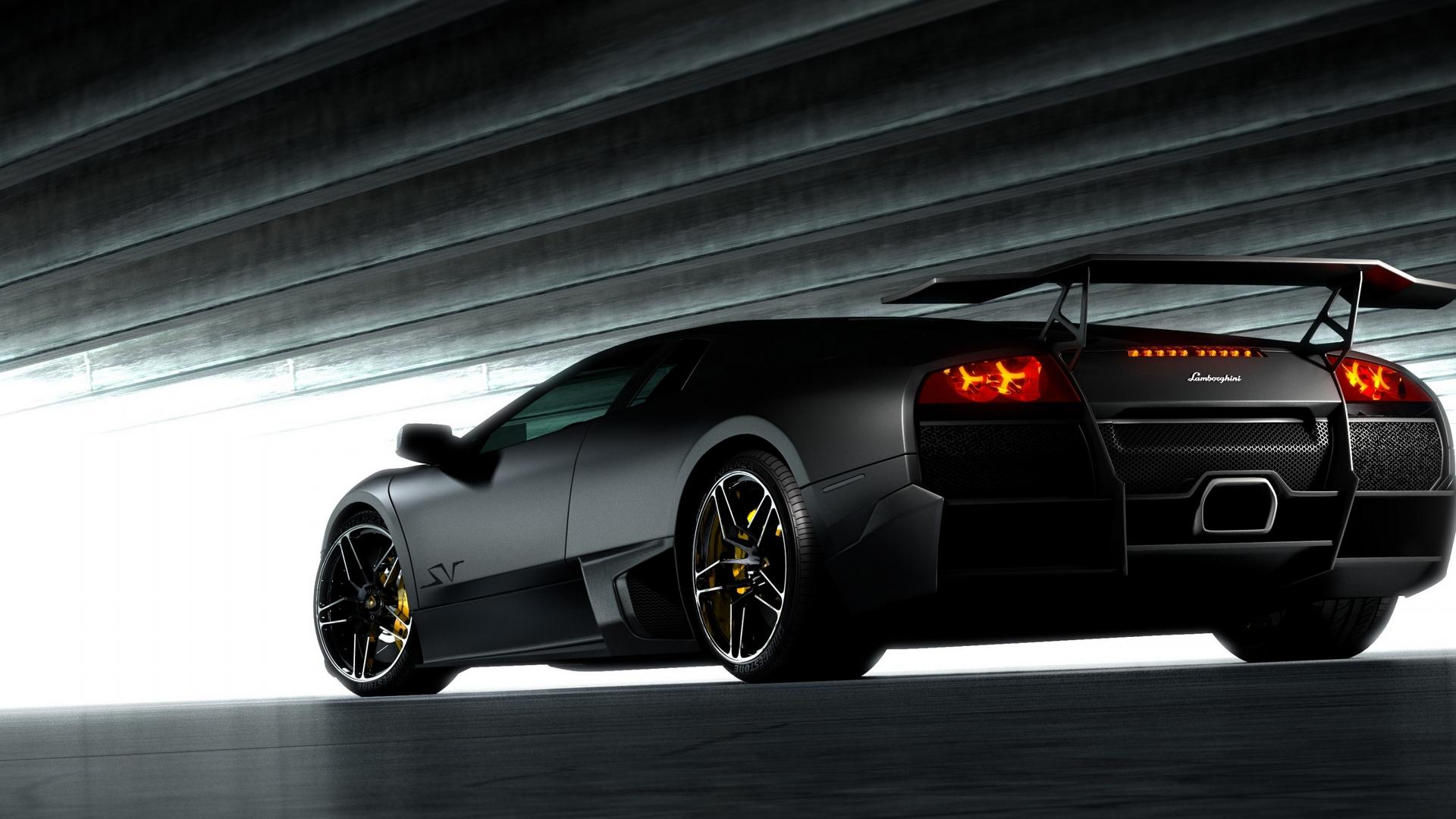 1920x1080px Lamborghini Murcielago Wallpaper Hd Wallpapersafari